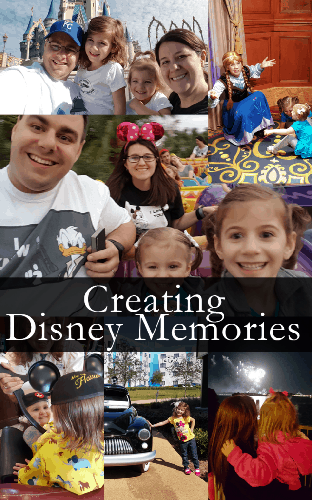 Disney's Most Magical Moments for my Preschoolers!