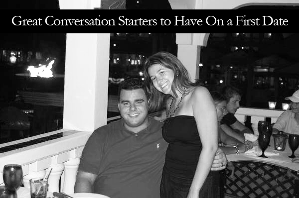 Great Conversation Starters to Have On a First Date - Christian Mingle Free Trial