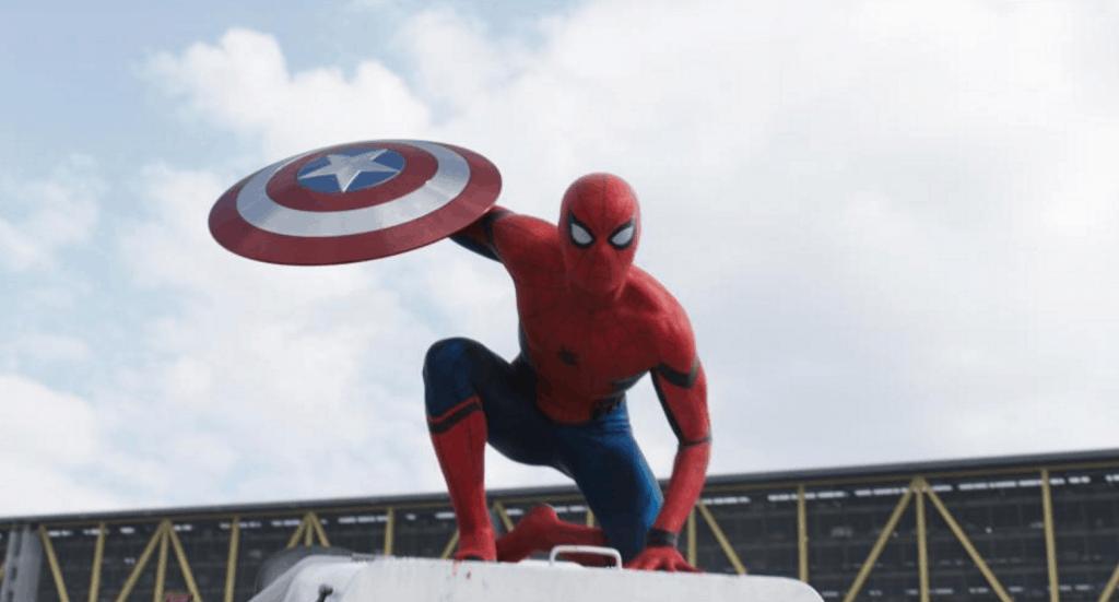 Captain America: Civil War Review