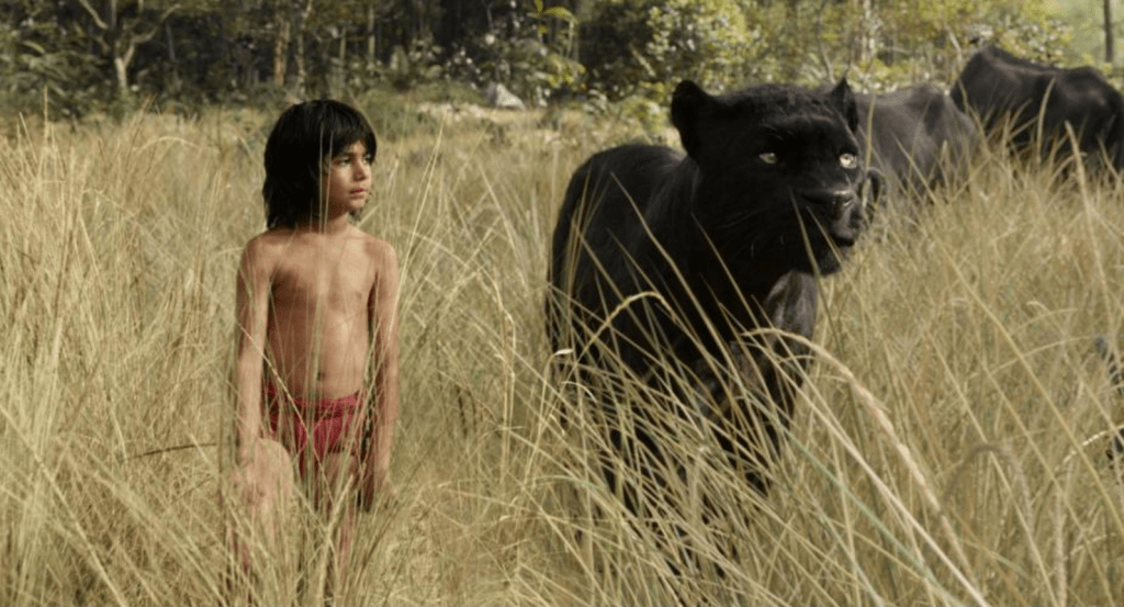 Jungle Book Movie Quotes and Review