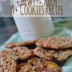 Cookies and Milk with AE Dairy - EnzasBargains