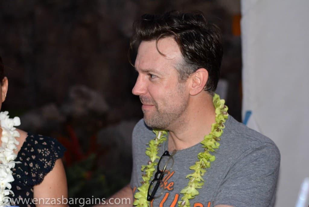Angry Birds Movie Interview with Jason Sudeikis, Josh Gad, and Maya Rudolph
