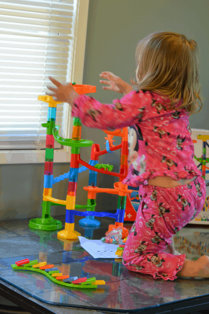 Educational Marble Run Review