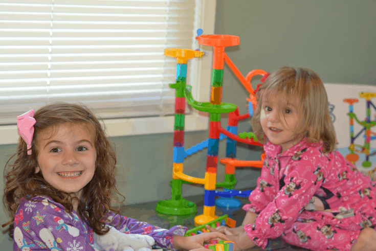 Educational Marble Run Review - Arshiner Kids 98 pcs