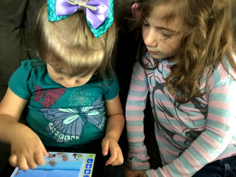 Summer Learning List & ABC Mouse!