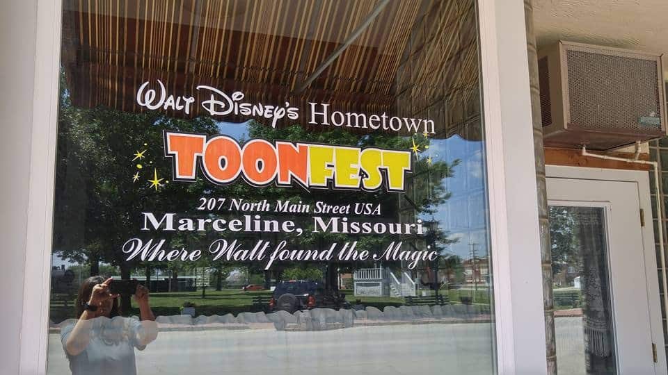 Fun Facts About Walt Disney's Hometown, Marceline for Disney lovers NEXT family trip!
