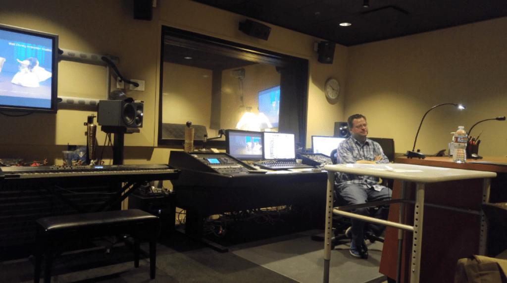 Zootopia Fru Fru Voiceover and Disney's Paul McGrath