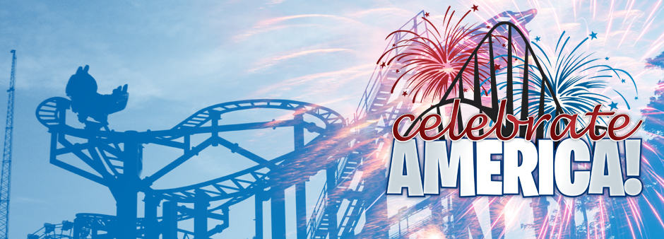 Celebrate America Worlds of Fun – Our WEEKEND adventure and yours!