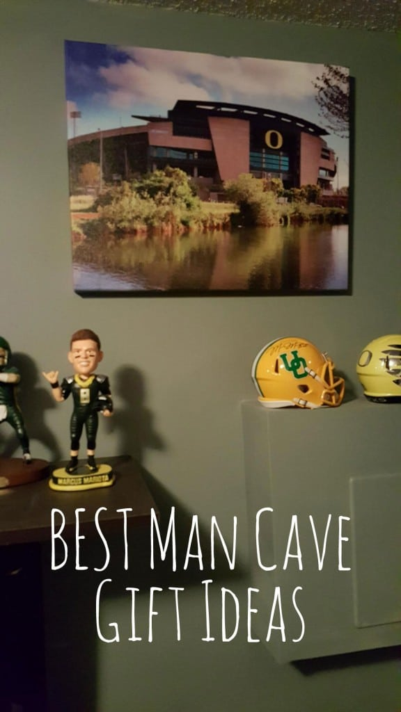 Man Cave Gifts Reviews : Man cave gift ideas canvasfactory review giveaway
