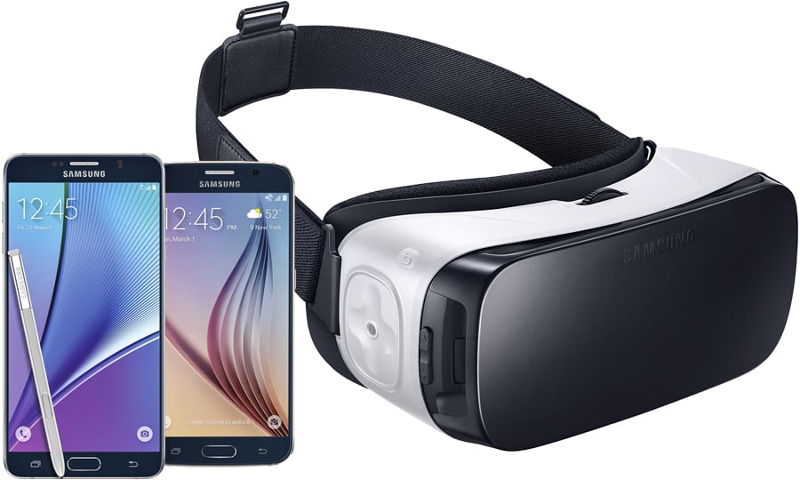 Gear VR from Samsung at Best Buy