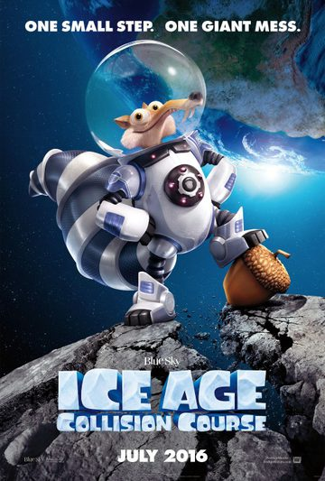 Kansas City Ice Age Screening - Ice Age: Collision Course