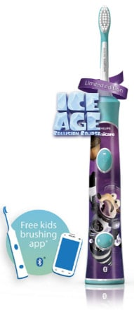 Ice Age Philips Sonicare Giveaway to Celebrate Ice Age: Collision Course!