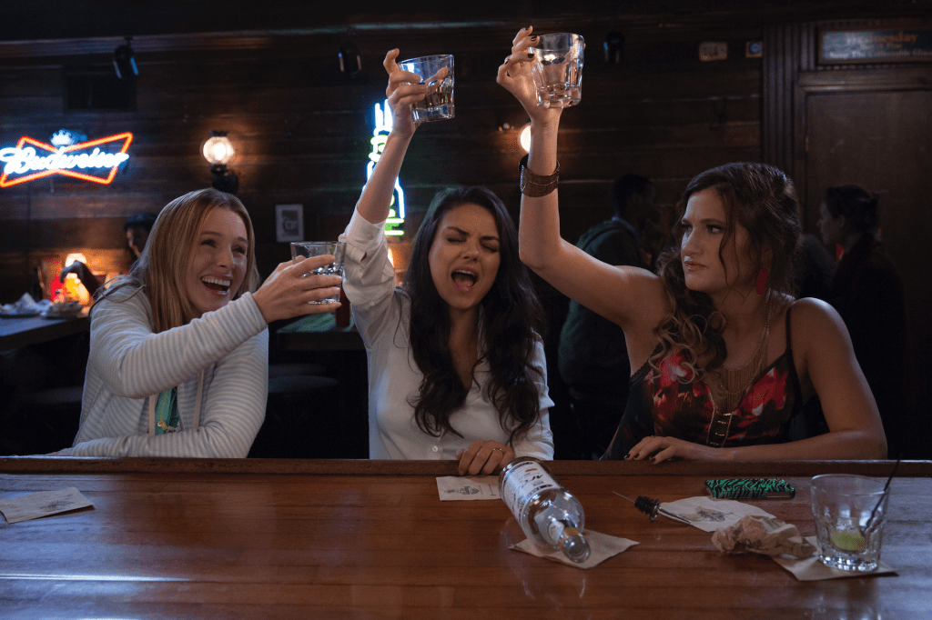 Bad Moms Movie Review - From a MOM!