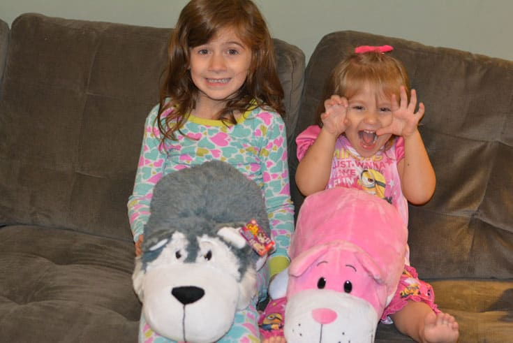 FlipaZoo Review - We donated 115 Stuffed Animals BUT we couldn't pass this up!