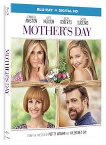 Mother's Day DVD & Blu-ray Release August 2nd