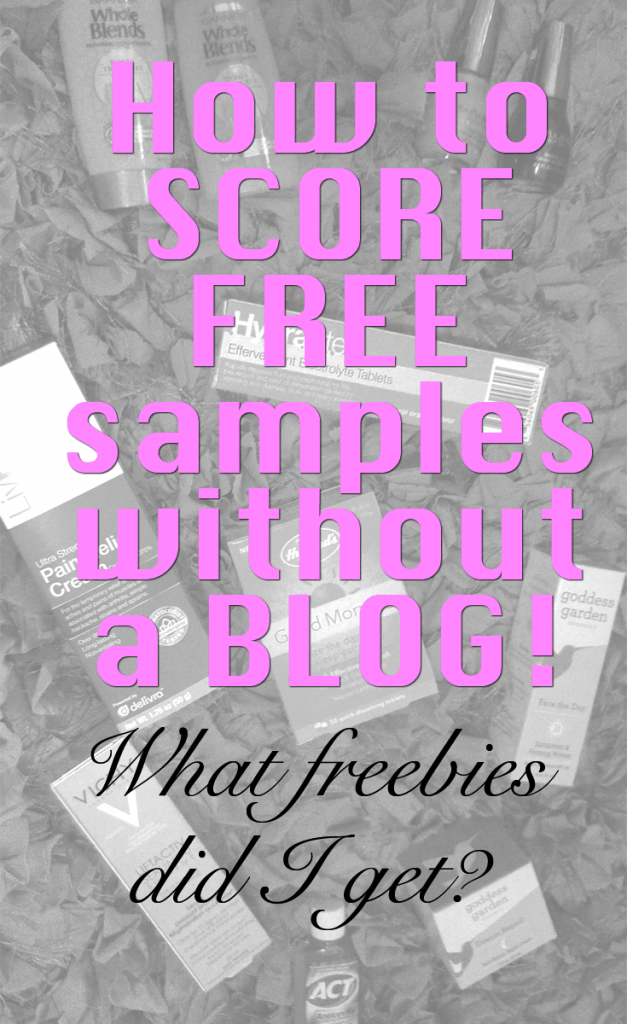 how-to-score-free-samples