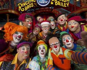 Ringling Bros. and Barnum & Bailey Circus - Circus Xtreme