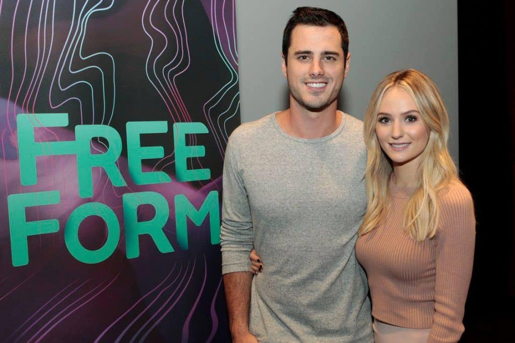 Ben and Lauren: Happily Ever After? Interviewing Ben and Lauren from the Bachelor