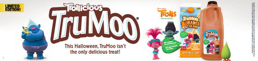 TROLLS TruMoo Visa Prize Giveaway!