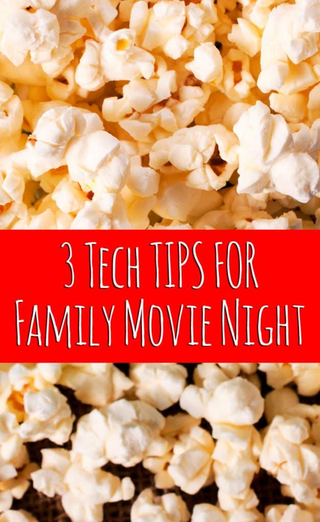 The BEST Family Movie Night With Best Buy and Epson!