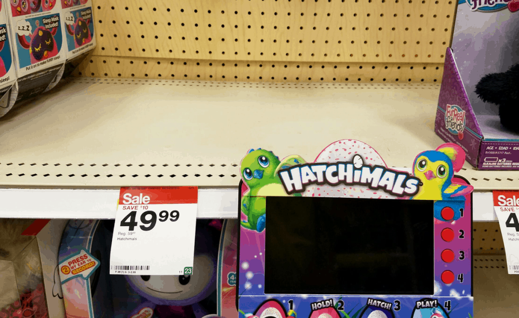 How to find Hatchimals in stock!