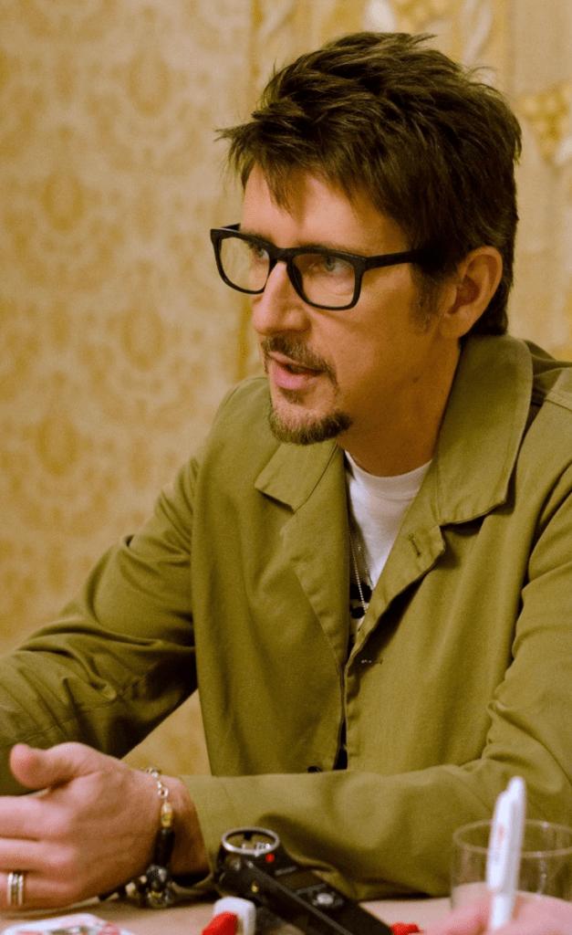 Marvel's Doctor Strange Director Scott Derrickson Interview