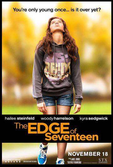 The Edge of Seventeen Kansas City Advanced Screening!