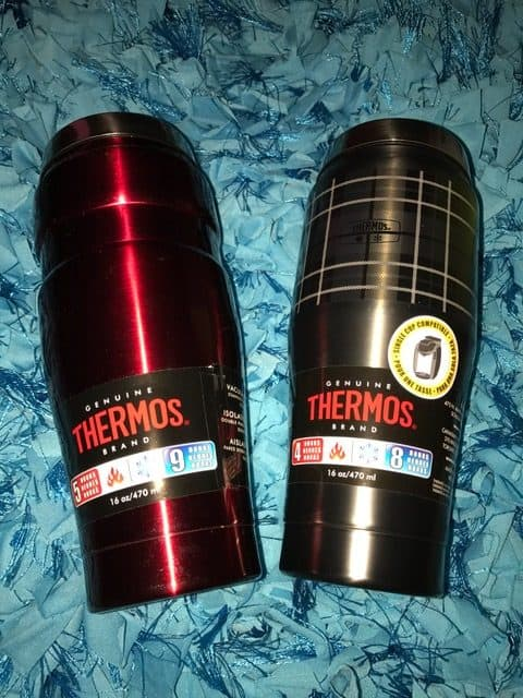 Thermos for EVERYONE on your LIST - #EBHolidayGiftGuide