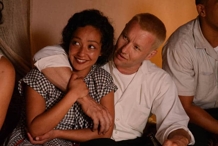 """We may lose the small battles, but win the big war."" - 3 Lessons from the MOVIE Loving"