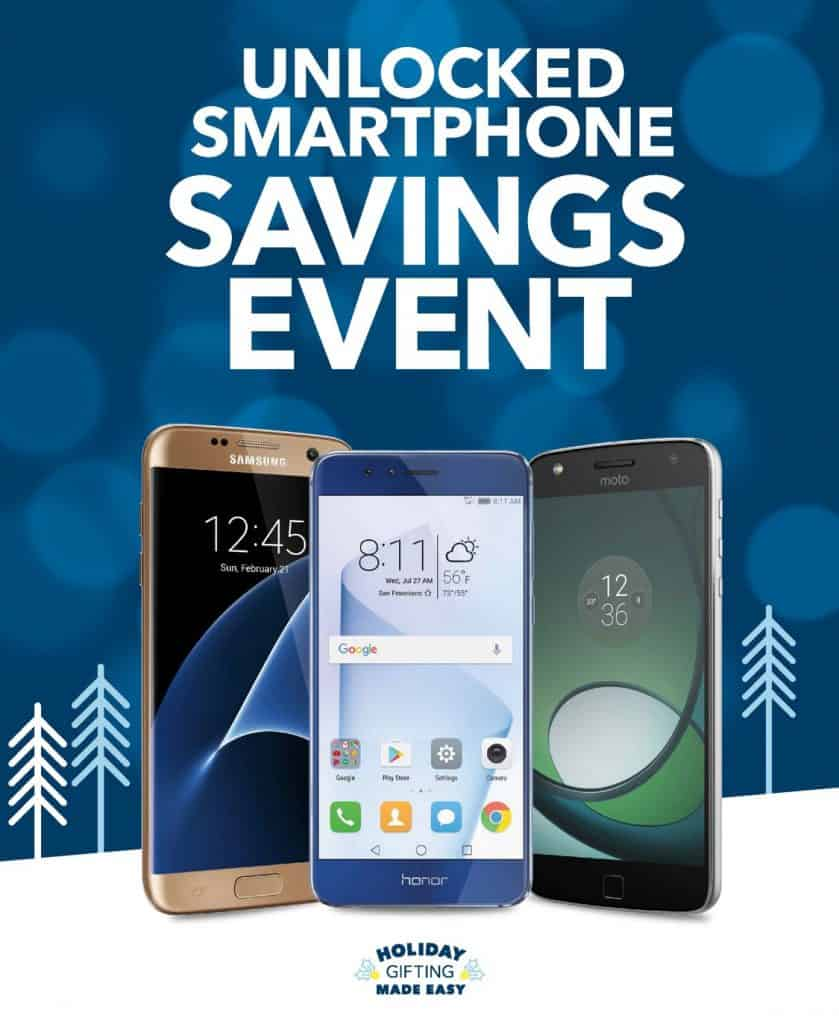 Unlocked Phones at Best Buy can SAVE you MONEY!