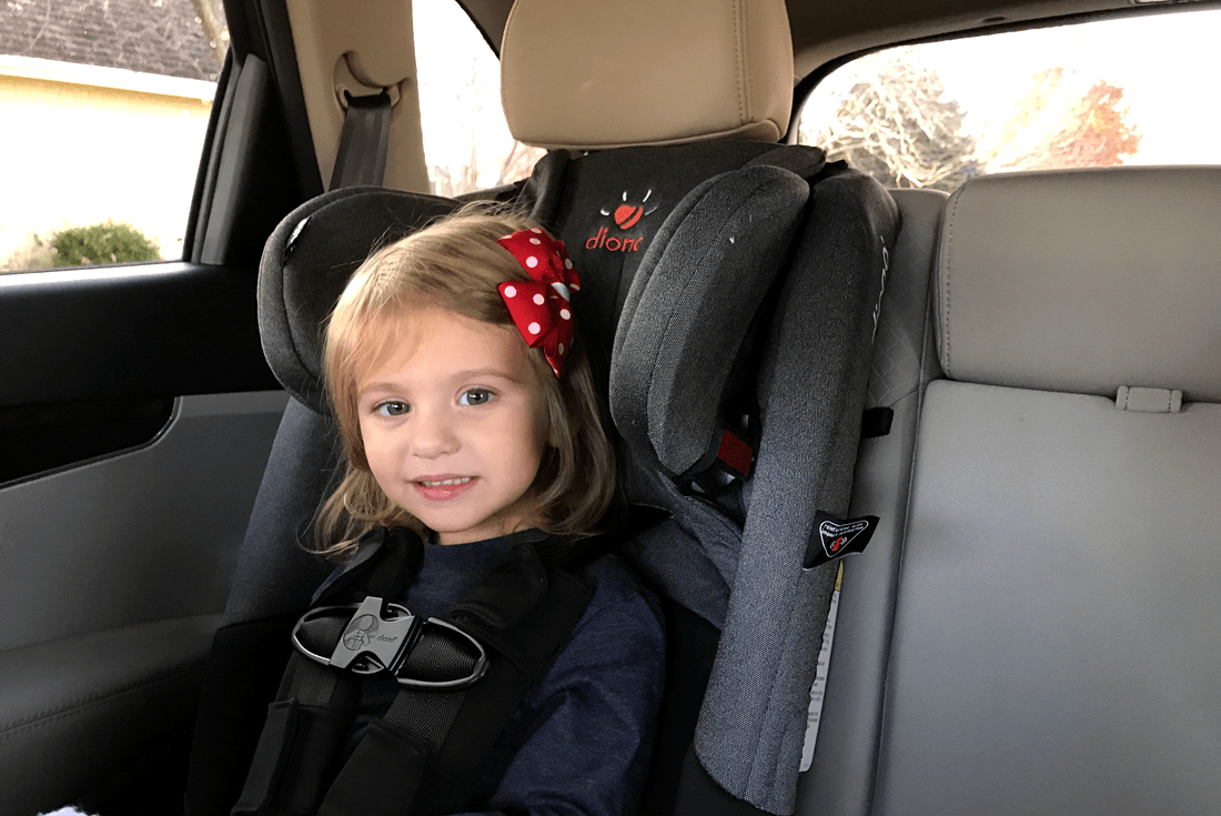 Diono Radian rXT Review - Which car seat should I buy?