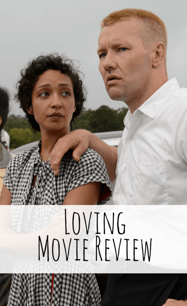 Loving Movie Review – From a MOM!