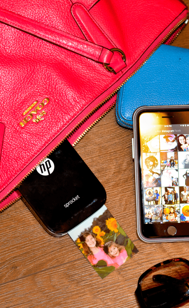 Portable Bluetooth Printer - HP Sprocket Review