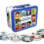 Sony Pictures Animation Gift Set  - #EBHolidayGiftGuide
