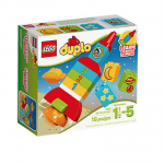 Duplo My First Rocket Ages 1-5 - #EBHolidayGiftGuide