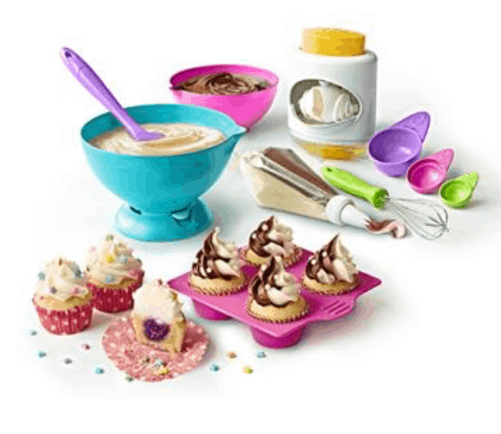 Real Cooking Ultimate Baking Starter Set - #EBHolidayGiftGuide