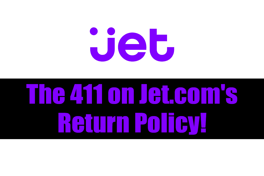 Jet.com Return Policy, Buyers Remorse, and Jet Remorse Fee