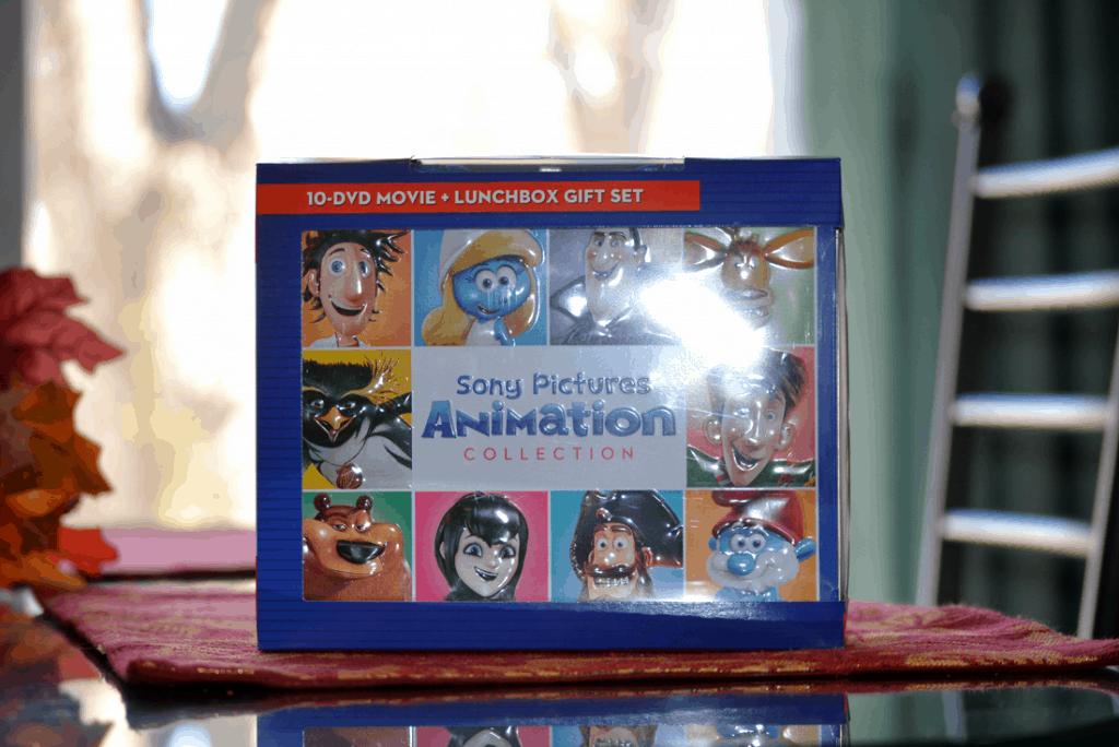 sony-animation-gift-set