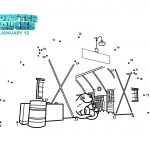 Monster Trucks Movie Coloring Sheets