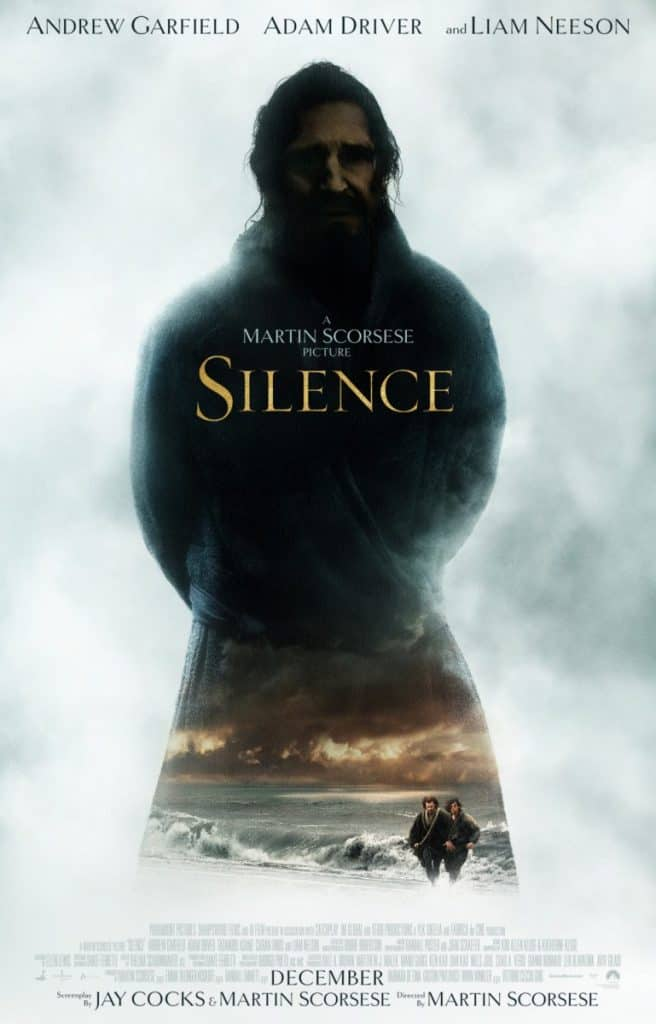 Silence Movie Quotes