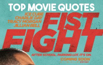 Fist Fight Movie Quotes