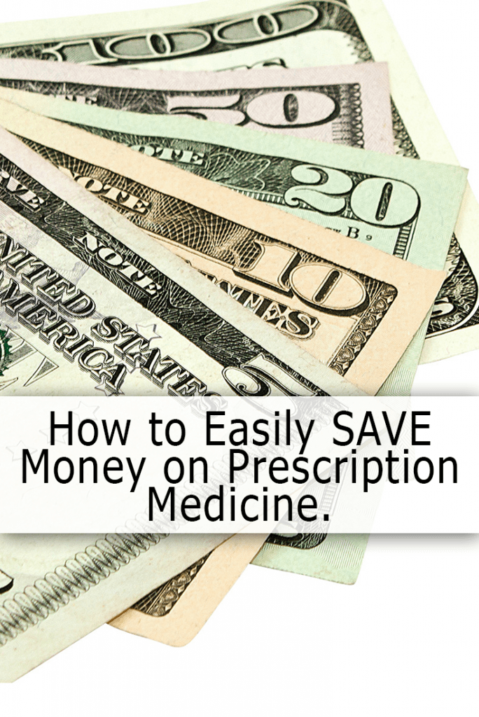 How to save money on Prescription Medicine - SearchRX