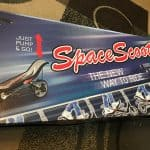 Space Scooter- #EBVdayGiftGuide