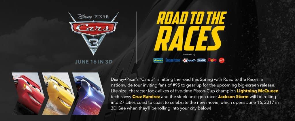 Disney Pixar's Cars Tour Kansas City & MORE