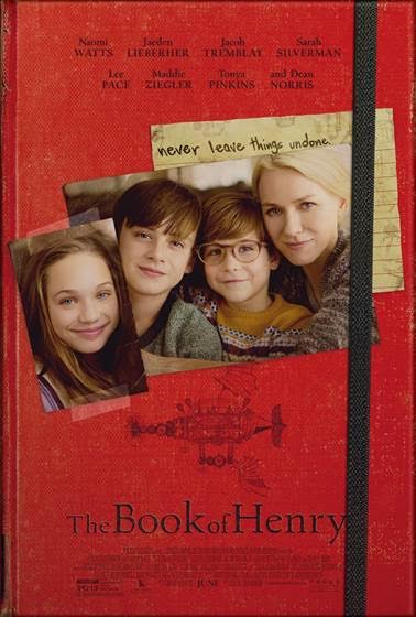 The Book of Henry Movie Quotes