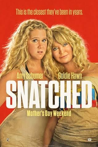 Snatched Movie Review