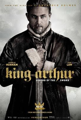 King Arthur: Legend of the Sword Review