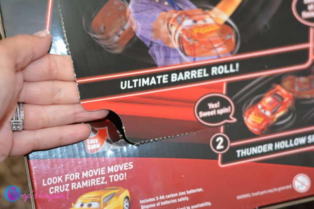 New Disney Cars 3 Toys - Vroom!