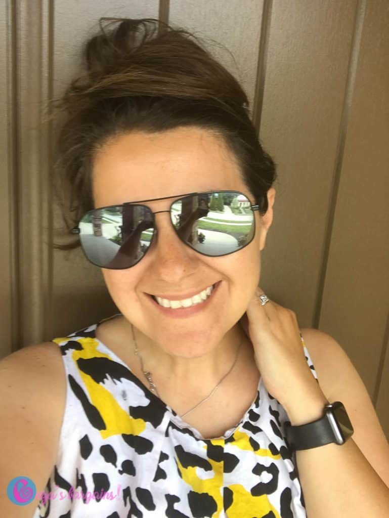 GlassesShop Sunglasses Review & First Pair is FREE!