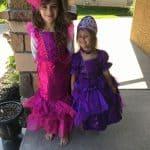 Disney Princesses Dress by Just Pretend Kids